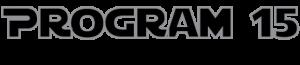 P15 - web logo
